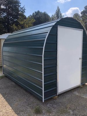 Storage building for Sale in Hallsville, TX