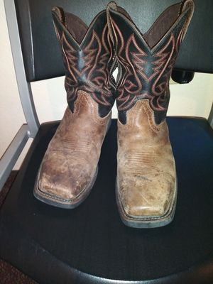 Work boots 10. Half for Sale in Austin, TX