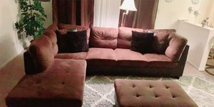 Sectional Couch for Sale in Bellevue, WA
