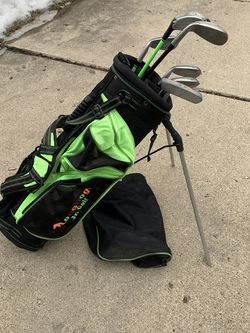 Jr - Kids Golf Clubs for Sale in Elgin,  IL
