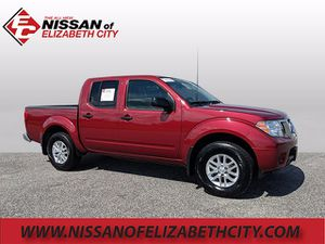 2019 Nissan Frontier for Sale in Elizabeth City, NC