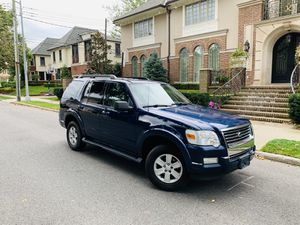 2008 Ford Exploere XLT 4WD for Sale in Brooklyn, NY
