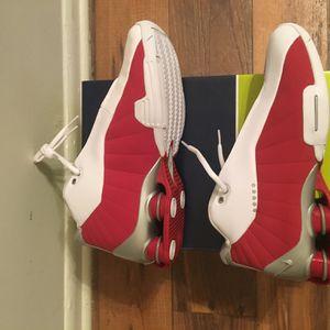Nike Shox BB Red Sz 9.5 for Sale in Marietta, GA