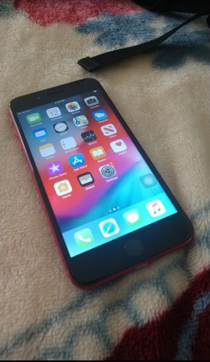 iPhone 8 Plus Product Red Verizon for Sale in Aurora, CO