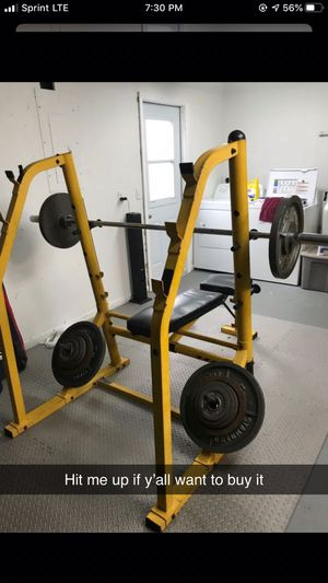 Weights for Sale in Lake Worth, FL