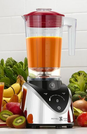 Digital Royal prestigue Blender for Sale in Modesto, CA