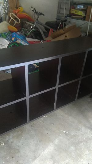 IKEA Tv stand/ storage unit for Sale in Fort Lauderdale, FL