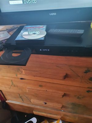 Dvd player for Sale in Federal Way, WA