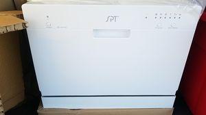 SPT countertop dishwasher. NEW IN BOX for Sale in Modesto, CA