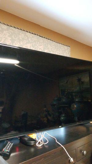 LG 4k Smart TV 50 in for Sale in Auburn, WA
