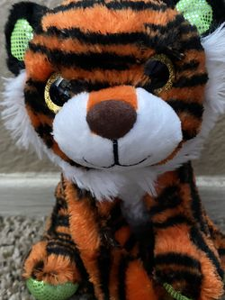 Tigery Plushie for Sale in Stockton,  CA