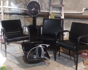 Hair salon equipment for Sale in New Britain, CT