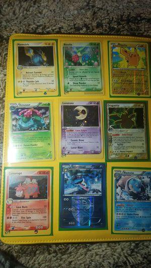 Pokemon cards for Sale in Lincolnia, VA