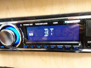 Blaupunkt mp3 & FM receiver bluetooth USB sd card aux 80 w remote control ( not CD player &am ) for Sale in South Gate, CA