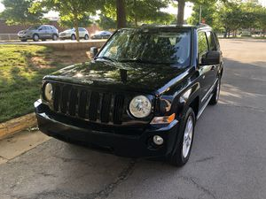 2010 Jeep Patriot, 4x4 for Sale in McLean, VA