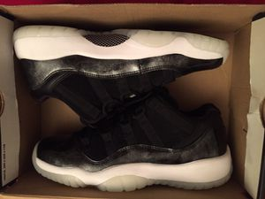 Brand new air Jordan 11s for Sale in Nashville, TN