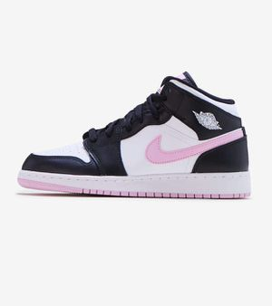 "Jordan 1 ""pink"" mid for Sale in Ontario, CA"