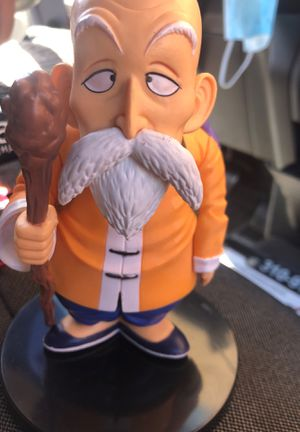 Master roshi for Sale in Redondo Beach, CA