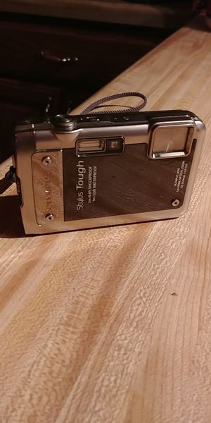 WATERPROOF CAMERA for Sale in Kent, WA
