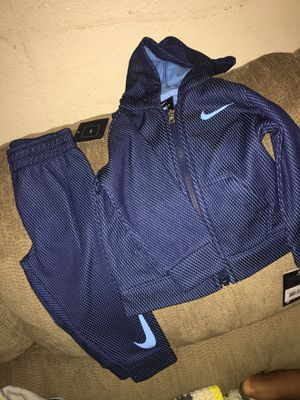 12 months Nike sweat suits for Sale in Stockton, CA