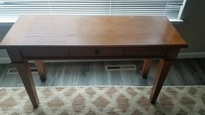 Console entrance table for Sale in Seattle, WA