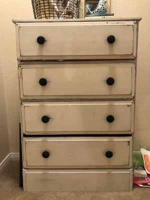 Dresser for Sale in Grand Terrace, CA