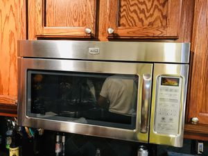 Microwave brand Maytag for Sale in Portland, OR