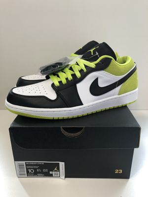 Nike Air Jordan 1 Low Cyber Men's size 10 DS for Sale in Milwaukie, OR