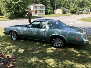 1977 Cutlass Salon for Sale in Peachtree City, GA