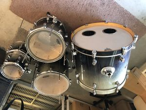New And Used Drum Sets For Sale In Palm Springs Ca Offerup