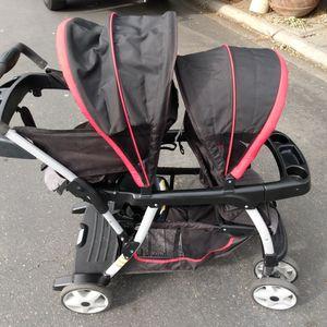Double Stroller for Sale in San Juan Capistrano, CA
