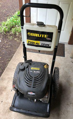 Briggs &Stratton 190cc 6.5 motor for Sale in Springfield, OR