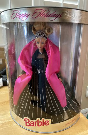 Mattel 1998 Special Edition Holiday Barbie for Sale in Las Vegas, NV