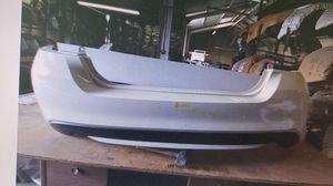 2018 nissan Altima rear bumper for Sale in Long Beach, CA