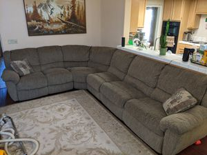 Sectional for Sale in Sacramento, CA