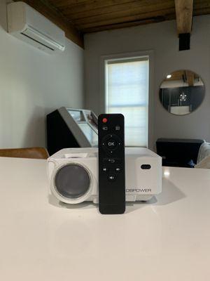 LED Mini Projector for Sale in Marlborough, MA