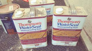 Thompson's for Sale in Salt Lake City, UT