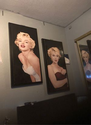 Marilynn Monroe posters for Sale in Norco, CA
