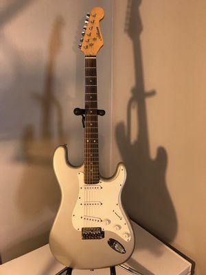 Allan Electric Guitar for Sale in Las Vegas, NV