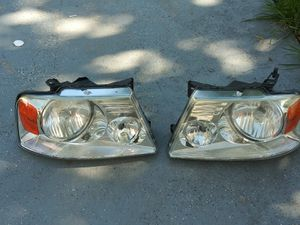 2004 2008 Ford f150 front headlights for Sale in Coventry, RI