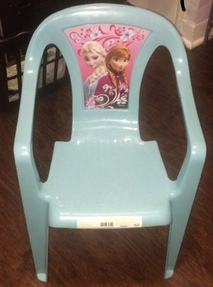 Kids Frozen Chair for Sale in Essex, MD