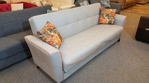 European Sofa Bed With Storage for Sale in Niles, IL