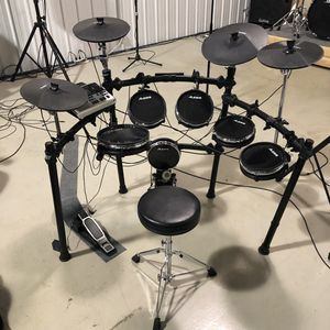 Alesis DM10 Electronic Drums for Sale in Mount Sterling, KY