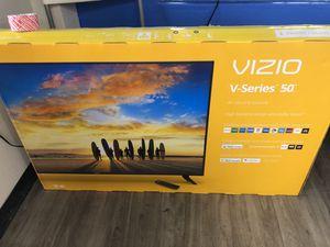 Vizio 50 inch TV 80$ down payment for Sale in Dallas, TX