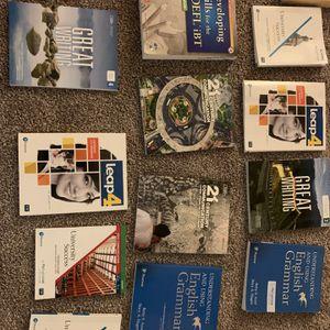 English Books for Sale in Philadelphia, PA