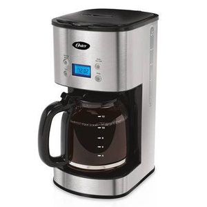NEW Oster 12 Cup Programmable Coffee Maker for Sale in New Port Richey, FL