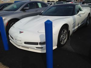 1999 chevy corvette 80 k miles $12995 for Sale in Cleveland, OH