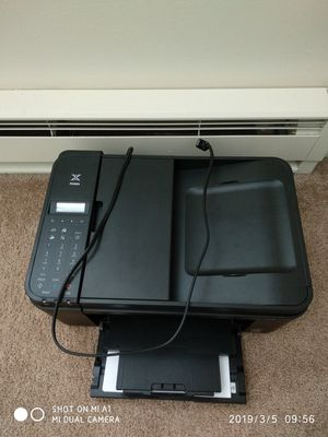 Canon all in one wireless pixma 492 printer for Sale in New Hartford, NY