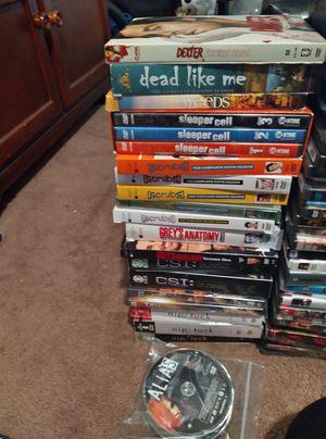 Movies, TV series DVDs for Sale in Virginia Beach, VA
