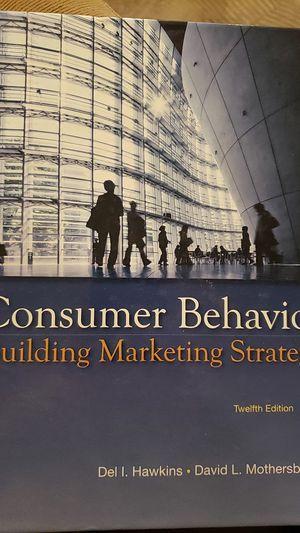 Consumer Behavior Building Marketing Strategy for Sale in El Paso, TX